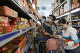 Thị trường bán lẻ Việt Nam hút nhà đầu tư ngoại