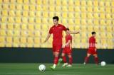 Truyền thông UAE sợ đội nhà thua đội tuyển Việt Nam