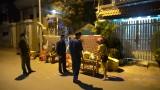 Lực lượng vũ trang tỉnh: Xung kích trên mặt trận phòng, chống dịch bệnh Covid-19