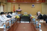 Diplomatic efforts taken to bring COVID-19 vaccine to Vietnam
