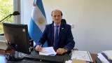 阿根廷希望与越南建立战略伙伴关系