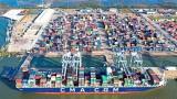 越南头顿港口货物吞吐量仍保持增长势头
