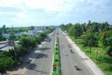 Đầu tư phát triển hạ tầng giao thông đồng bộ
