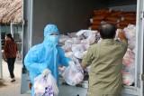 Các cấp công đoàn tỉnh: Chi hỗ trợ gần 500 triệu đồng cho tuyến đầu chống dịch