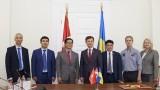 越南驻乌克兰敖德萨总领事馆正式开馆
