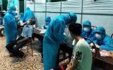 Việt Nam có thêm 50 ca mắc mới Covid-19