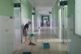 Trung tâm Y tế TP.Thuận An chuyển sang điều trị  bệnh nhân Covid-19