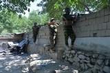 Taliban tuyên bố chiếm được cửa khẩu Afghanistan-Turkmenistan