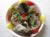 Hương vị quê hương: Cá ngừ kho ngọt