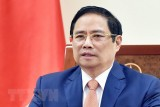 Vietnam, Israel aim to forge trade ties