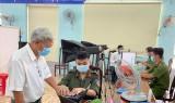 Huyện Phú Giáo: Đã tiếp nhận trên 65.700 hồ sơ cấp căn cước công dân