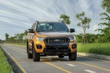 Ford bắt đầu bán Ranger lắp ráp tại Việt Nam
