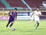 V.League 2021 có thể dời sang tháng 2-2022 mới tiếp tục thi đấu