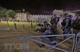 Gia tăng căng thẳng tại khu vực quần thể Núi Đền ở Jerusalem