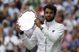 Tay vợt Berrettini rút lui khỏi Olympic Tokyo 2020 vì chấn thương