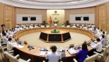 Government proposes sustaining structure of ministries, ministerial-level agencies