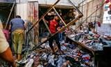 Nổ lớn tại ngoại ô thủ đô Baghad của Iraq gây nhiều thương vong