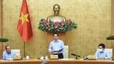 政府总理范明正:全力以赴加强胡志明市和南部各地疫情管控