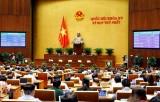 Tổ chức của Chính phủ nhiệm kỳ 2021-2026 gồm 18 bộ, 4 cơ quan ngang bộ