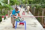 Một cá nhận vận động 22 tấn hàng hóa từ Quảng Bình chia sẻ người dân Bình Dương