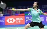 Olympic Tokyo 2020: Đoàn thể thao Việt Nam liên tục nhận tin vui từ Cầu lông, Taekwondo
