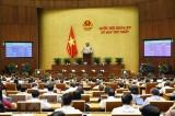Bổ sung nội dung phòng chống dịch vào Nghị quyết của Kỳ họp thứ nhất