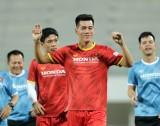 Đội tuyển Việt Nam hội quân sớm, cầu thủ từ miền Nam ra Hà Nội phải cách ly