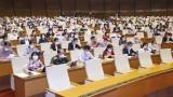 越南国会讨论2021年后几个月和2021~2025年阶段社会经济发展问题