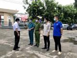 Ông Nguyễn Hoàng Thao, Phó Bí thư Thường trực Tỉnh ủy: Các địa phương cần tập trung toàn lực để ngắt dịch, dập dịch