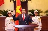 """Thủ tướng Phạm Minh Chính: Tháo gỡ """"rào cản,"""" """"điểm nghẽn"""" về thể chế"""