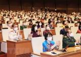 Quốc hội thảo luận 2 chương trình mục tiêu quốc gia quan trọng