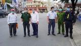 Hội Cựu chiến binh tỉnh: Tích cực tham gia bảo vệ an ninh trật tự