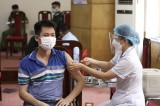 Làn sóng dịch thứ 4: Việt Nam triển khai quyết liệt chiến lược vaccine