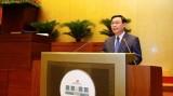 国会主席王廷惠:有效落实有功者政策 巩固民族大团结