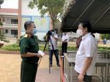 Ông Nguyễn Hoàng Thao, Phó Bí thư Thường trực Tỉnh ủy, Phó trưởng Ban Chỉ đạo phòng, chống dịch Covid-19 tỉnh: Bình Dương đang nỗ lực làm hết sức mình để bảo vệ người dân, bảo vệ doanh nghiệp