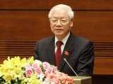 Lời kêu gọi của Tổng Bí thư Nguyễn Phú Trọng gửi đồng bào cả nước