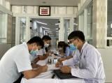 Sẵn sàng triển khai ứng dụng phần mềm quản lý điều hành tiêm chủng vắc xin