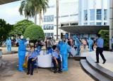 Người lao động tạm hoãn thực hiện hợp đồng, nghỉ việc không hưởng lương được nhận tiền hỗ trợ dịch bệnh