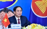 越南出席东盟协调理事会会议和东南亚无核武器区条约委员会会议