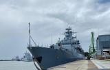 Đức cử khinh hạm tới Thái Bình Dương hoạt động trong 6 tháng