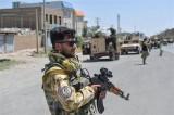 Taliban chiếm thủ phủ tỉnh thứ 11, các quốc gia đồng loạt lên tiếng
