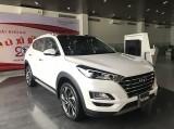 Đại lý Hyundai giảm giá Accent 30 triệu, Tucson 70 triệu đồng