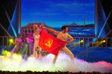 'Những mùa Thu lịch sử' sẽ tái hiện cuộc đấu tranh giải phóng dân tộc