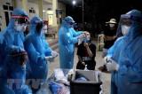 WB viện trợ 2,75 triệu USD tăng cường năng lực ứng phó đại dịch ở Việt Nam