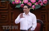 Thủ tướng: Khuyến khích các địa phương, đơn vị tìm mua vaccine