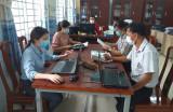 Phát huy vai trò của Trung tâm Thông tin tác chiến phòng, chống dịch bệnh Covid-19