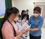 """P&G Việt Nam: Hành trình 25 năm """"Chắp cánh ước mơ"""" cho học sinh nghèo hiếu học tại Bình Dương"""