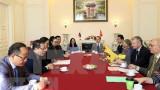 越南驻俄罗斯大使馆在新形势下推进民间外交