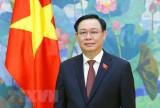 Quốc hội Việt Nam tiếp tục chung tay ứng phó các thách thức toàn cầu