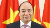 越南国家主席阮春福致信贺新学年